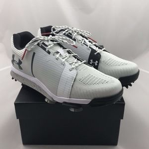 Under Armour Tempo Sport Golf 1288576-101 Size 9